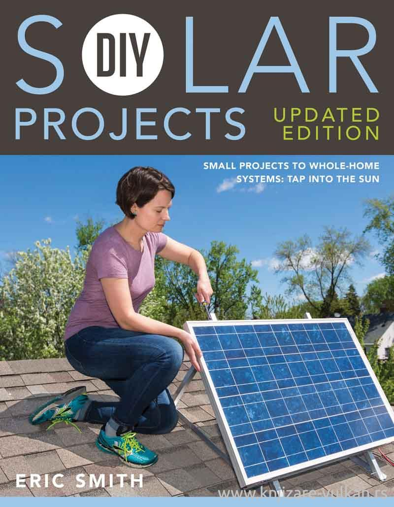 DIY Solar Projects