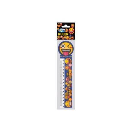 Lenjir EMOJI 3D 15cm