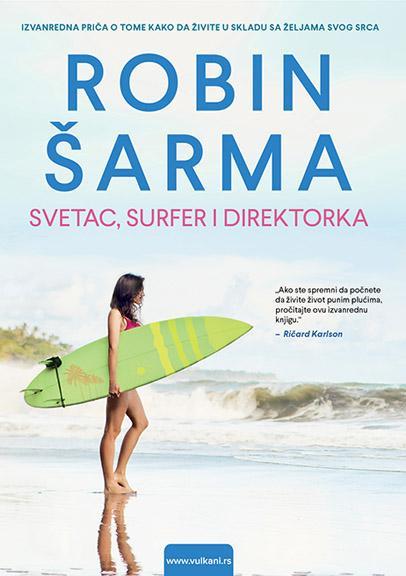 SVETAC SURFER I DIREKTORKA