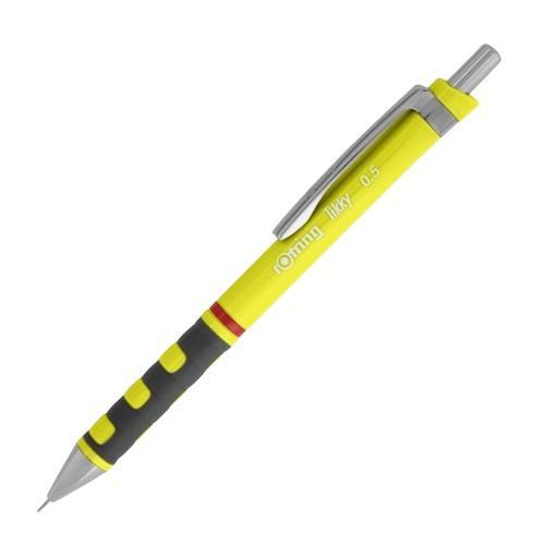 ROTRING TIKKY tehnička olovka ŽUTA