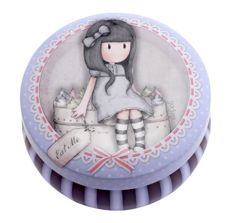 Ukrasna kutijica GORJUSS Sweet Cake