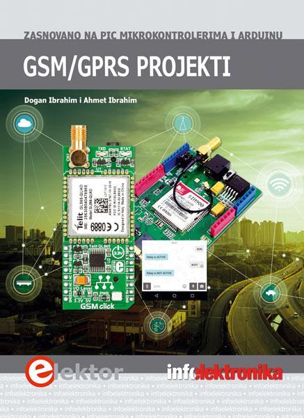 GSM GPRS PROJEKTI