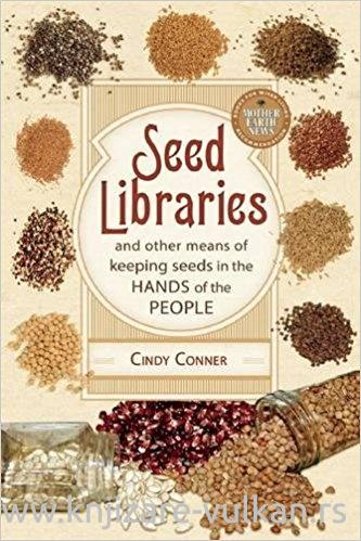 SEED LIBRARIES