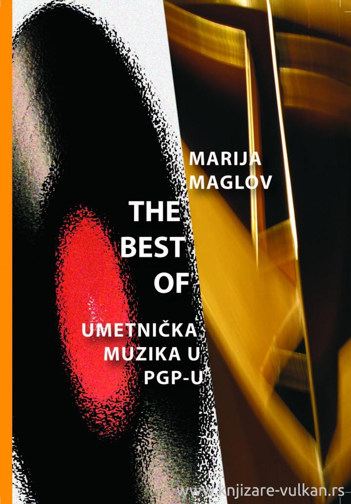 THE BEST OF Umetnička muzika u PGP-u