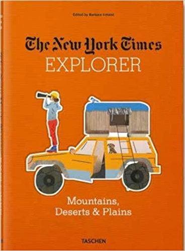 NYT EXOLORER MOUNTAINS DESERTS