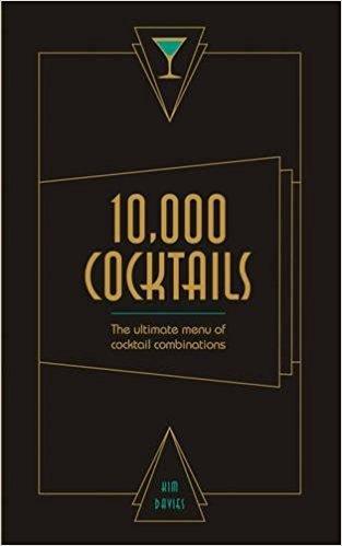 10 000 COCKTAILS