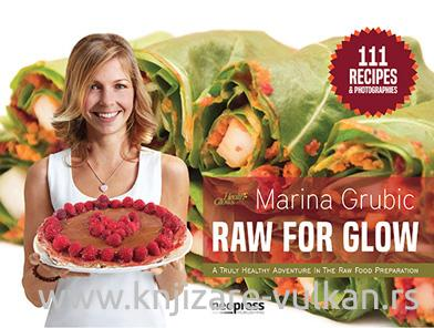 RAW FOR GLOW