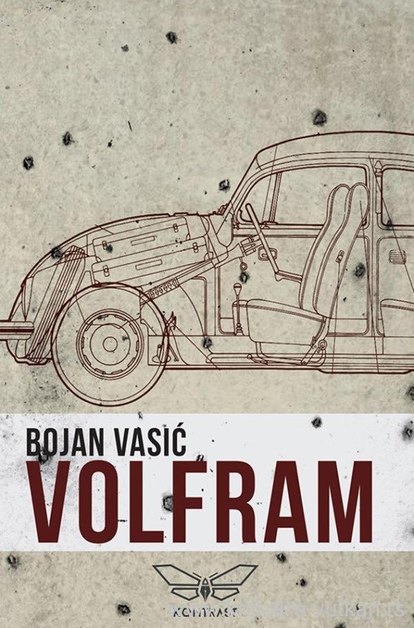 VOLFRAM