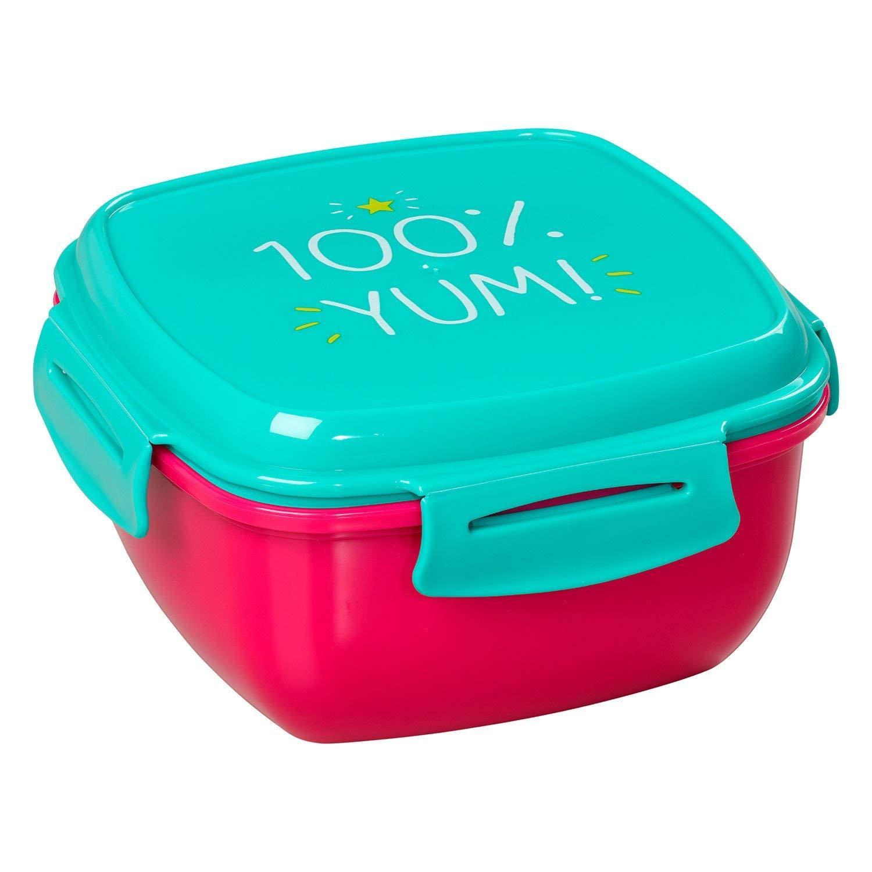 Kutija za salatu 100% YUM