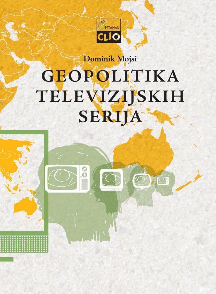 GEOPOLITIKA TELEVIZIJSKIH SERIJA