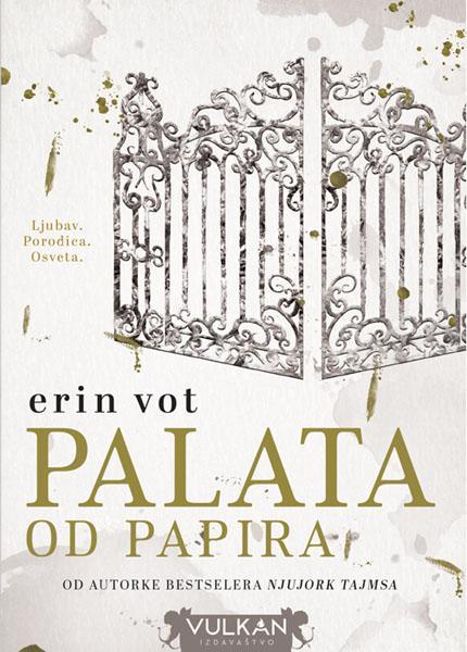 PALATA OD PAPIRA