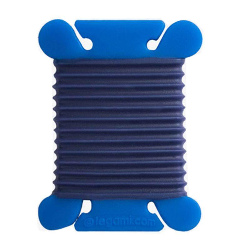 Kalem za slušalice EARPHONE WINDER Plavi
