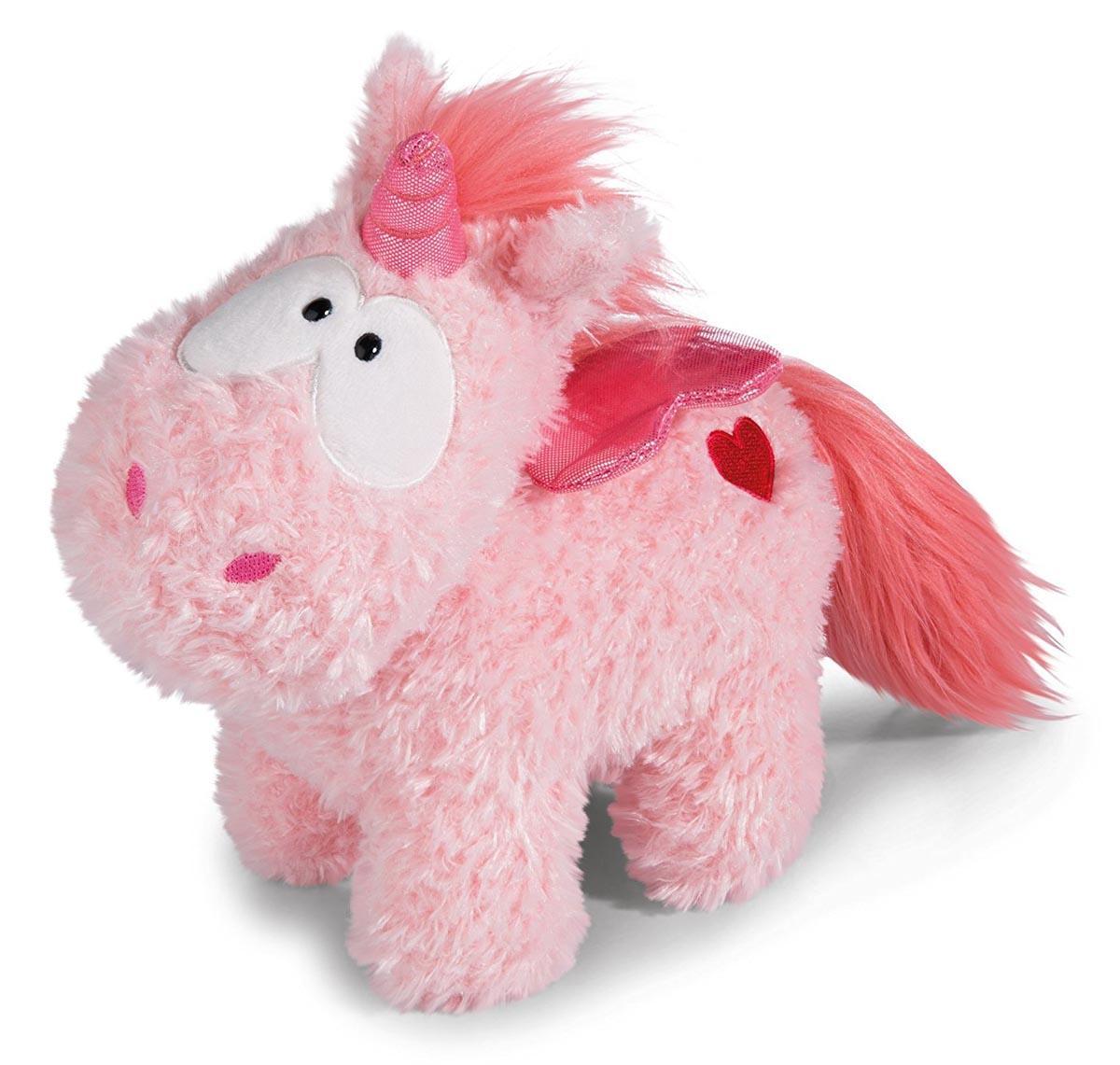 Plišana igračka THEODOR IN LOVE Unicorn