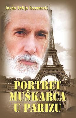 PORTRET MUŠKARCA U PARIZU