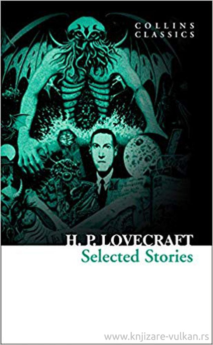 SELECTED STORIES LOVECRAFT