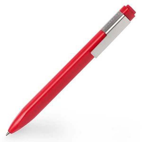 Hemijska olovka CRVENA