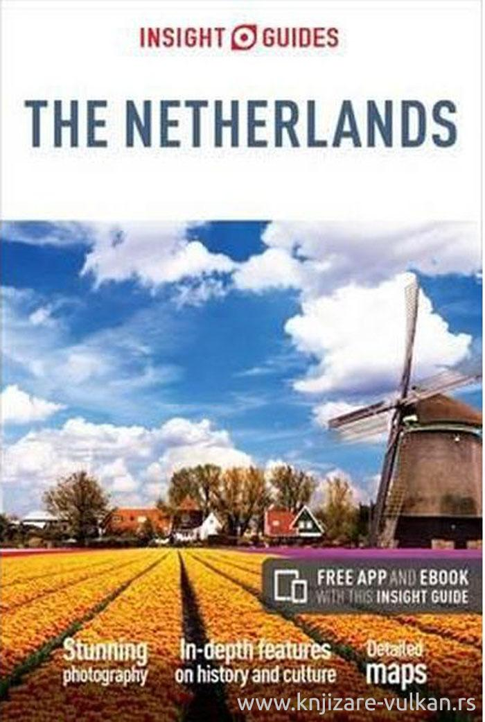 NETHERLANDS INSIGHT GUIDES