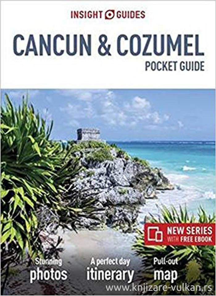 CANCUN INSIGHT POCKET GUIDE