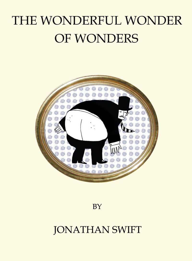 WONDERFUL WONDER OF WONDERS