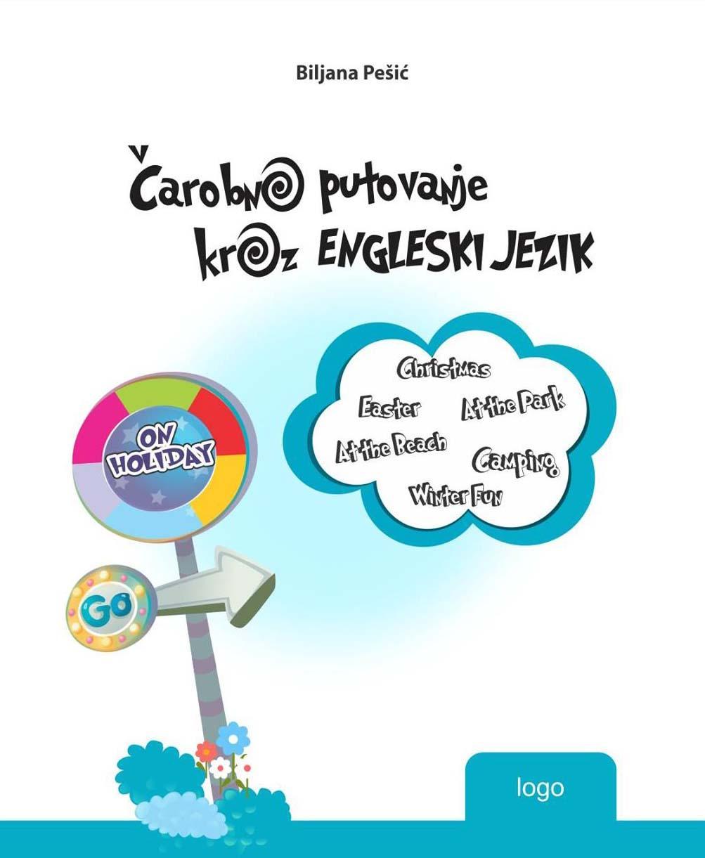 ČAROBNO PUTOVANJE KROZ ENGLESKI JEZIK