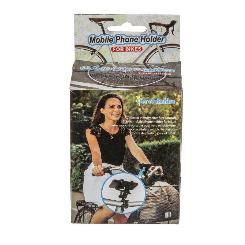 Držan telefona za bicikl