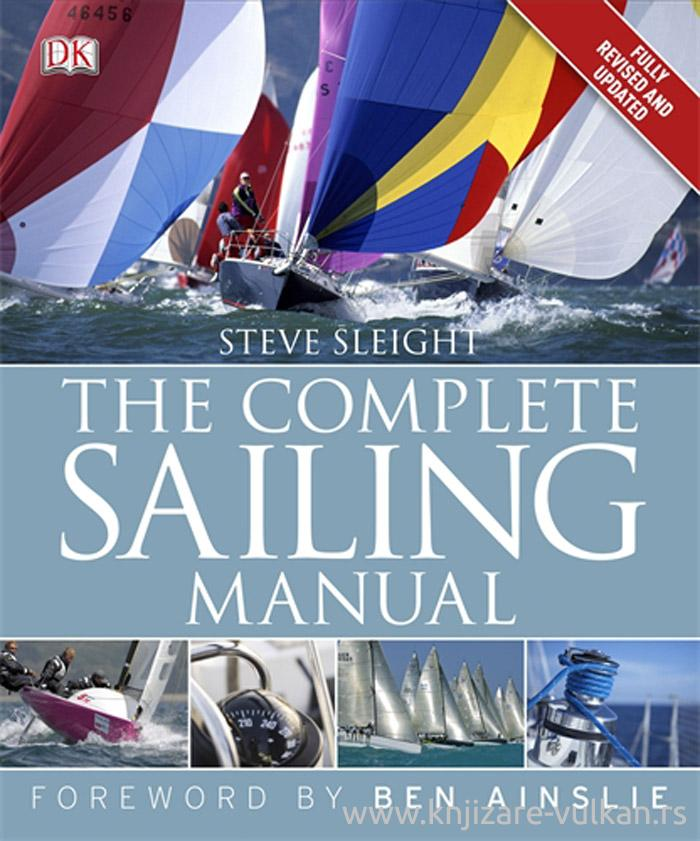 THE COMPLETE SAILING