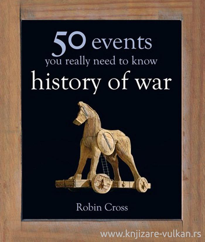 50 EVENTS YOU REALLY NEED TO KNOW