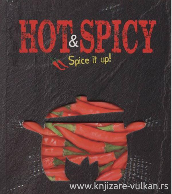 HOT AND SPICY