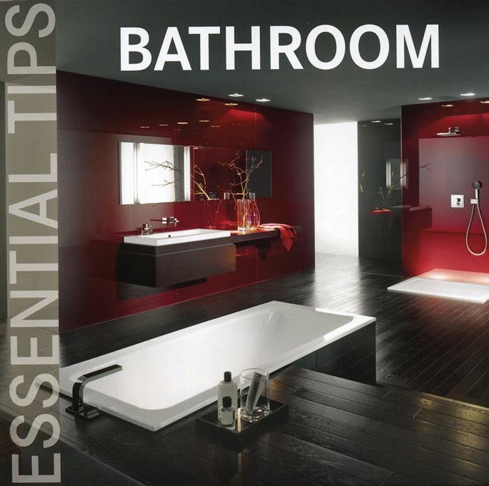 BATHROOM: ESSENTIAL TIPS