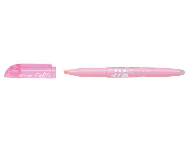 SIGNIR FRIXION SOFT- pink