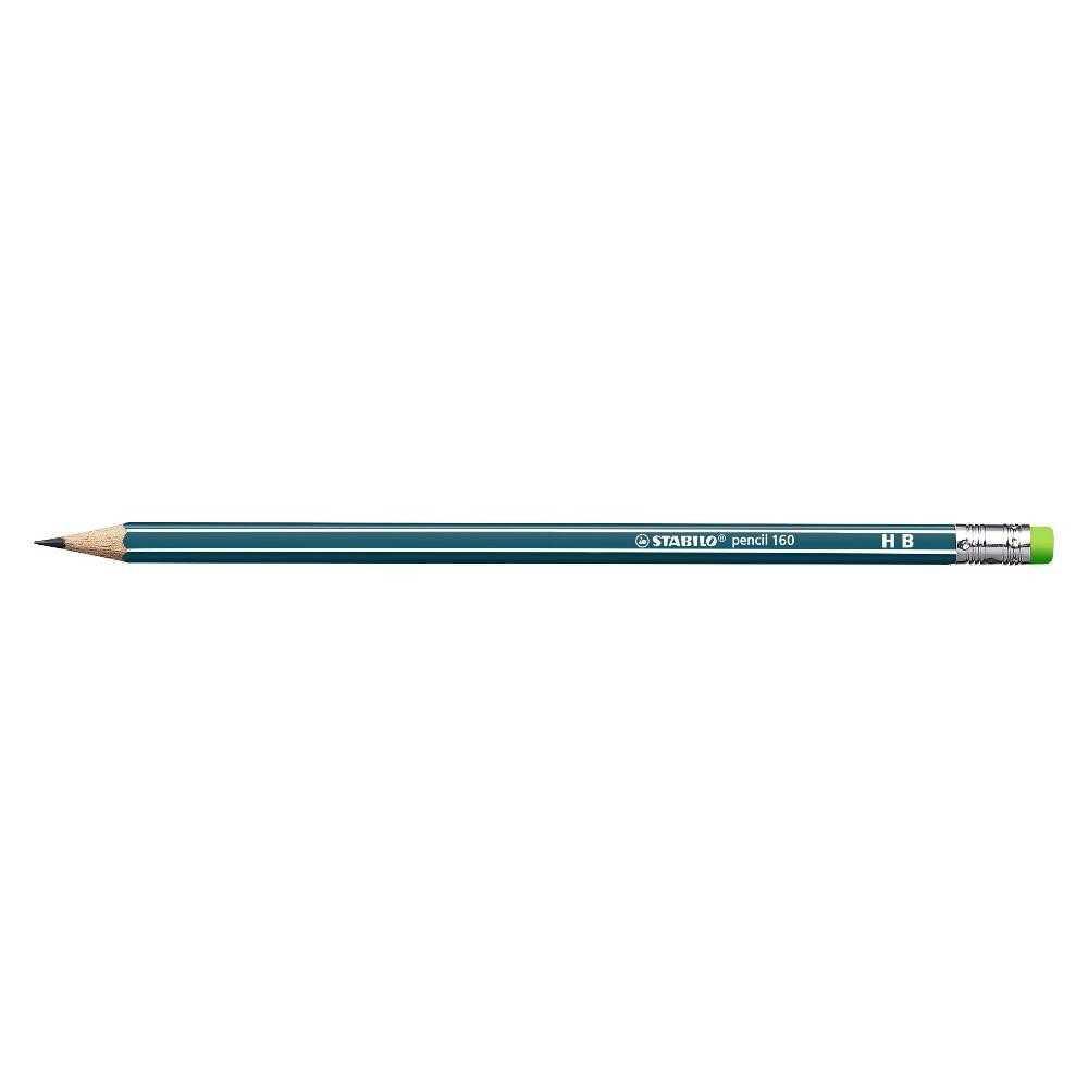 MARINA COMPANY<br /> STABILO Grafitna olovka sa gumicom