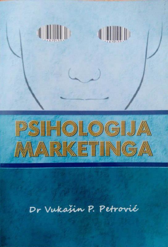 PSIHOLOGIJA MARKETINGA