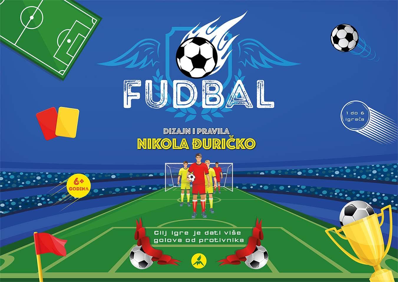 FUDBAL Nikola Đuričko