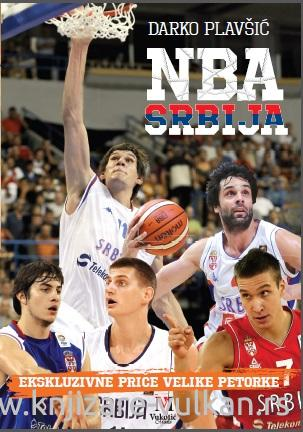NBA SRBIJA