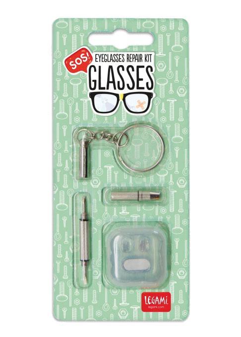 Džepni alat za naočare SOS EYEGLASS