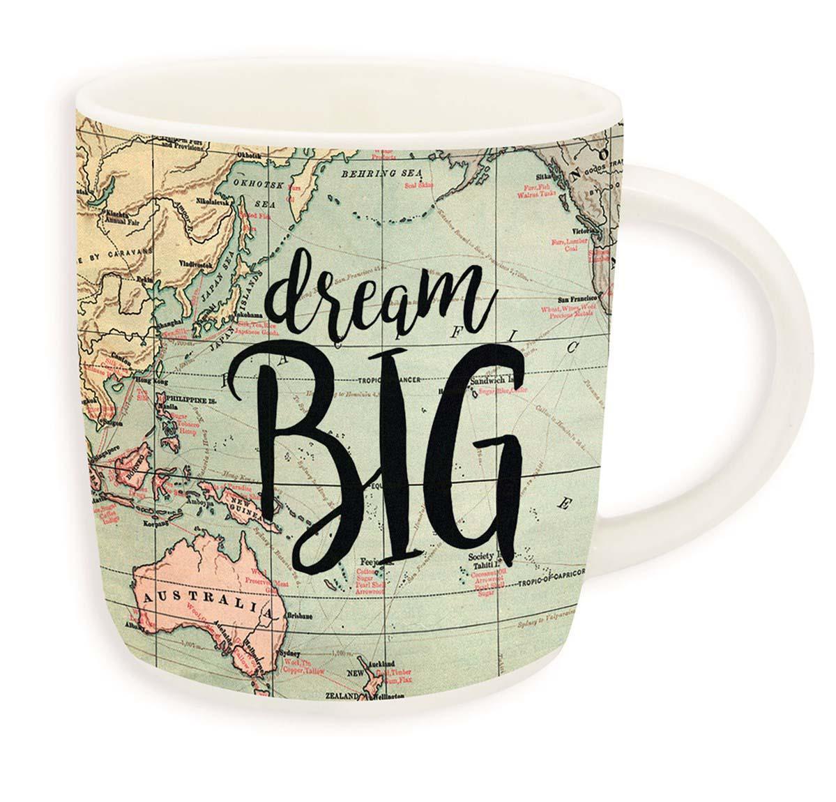 Šolja BUONGIORNO Big dream