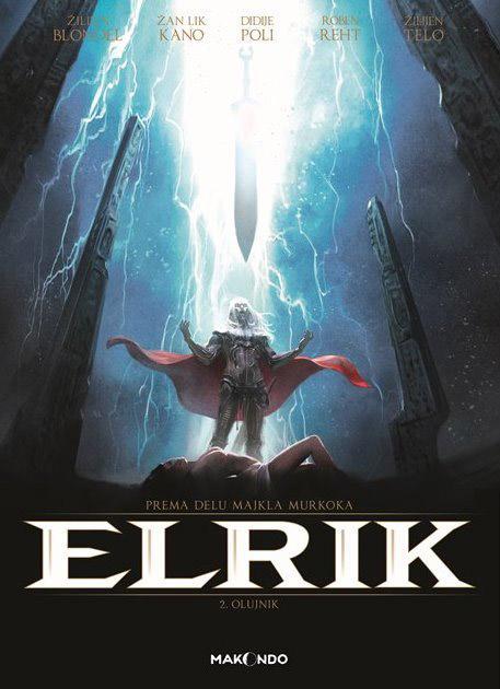 ELRIK 2 Olujnik