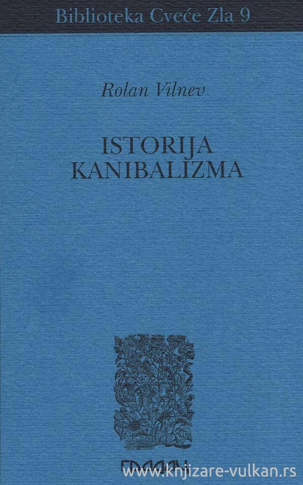 ISTORIJA KANIBALIZMA