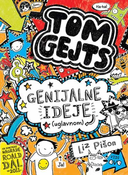 TOM GEJTS Genijalne ideje (uglavnom)