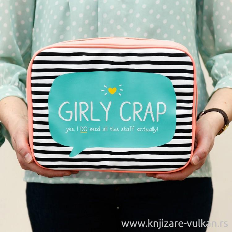 Neseser GIRLY CRAP