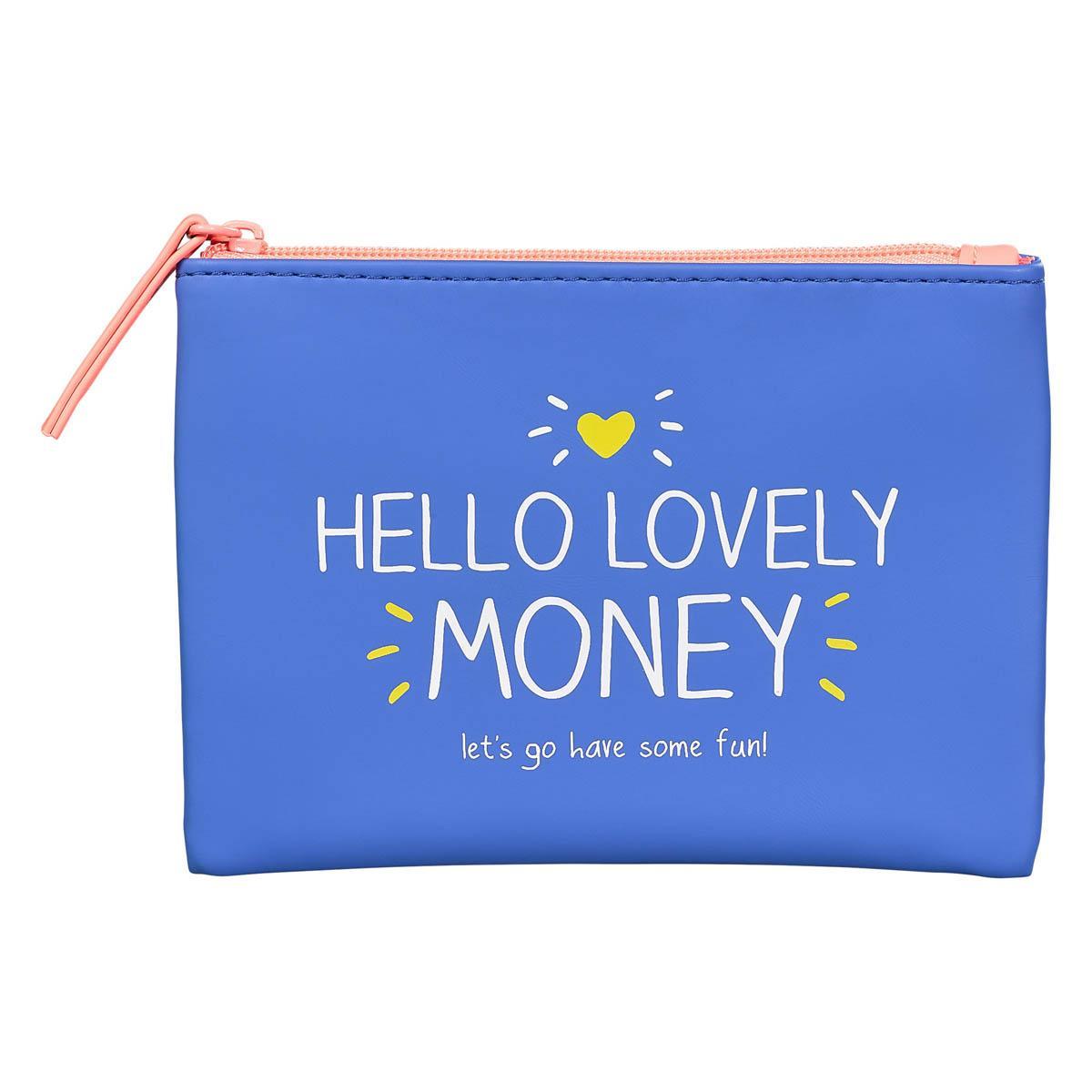 Novčanik HELLO LOVELY