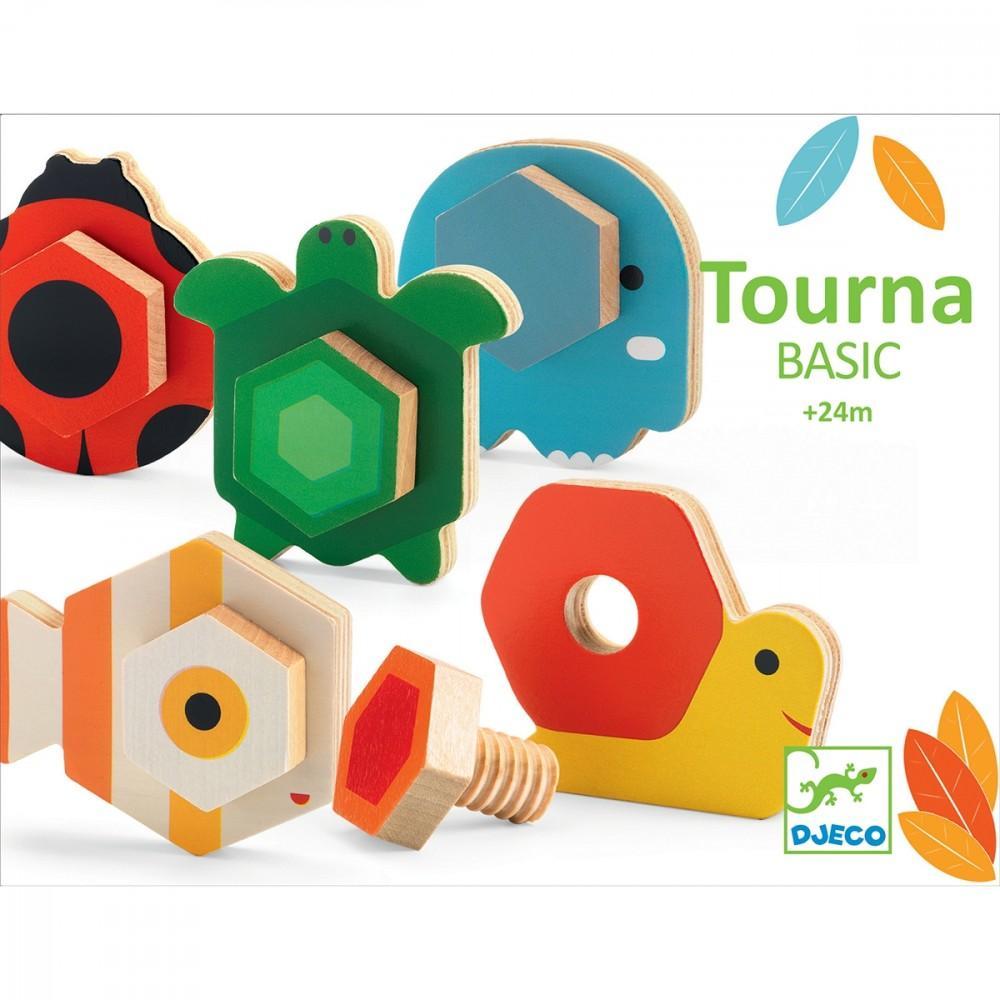 Dečija igračka TOURNABASIC
