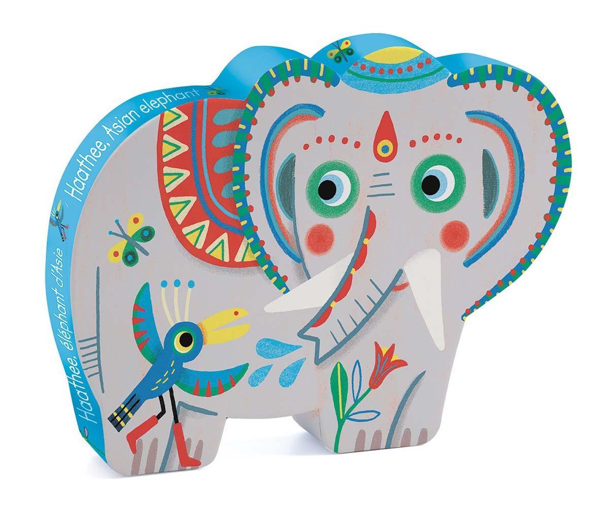 Puzzle za najmlađe ELEPHANT 24