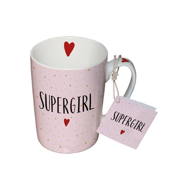 Šolja BECHER Supergirl