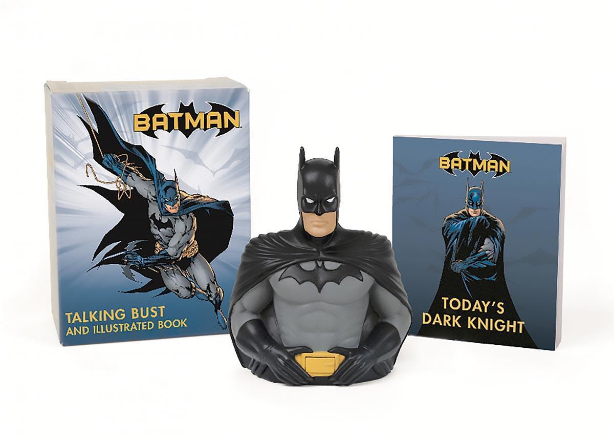 BATMAN mini kit
