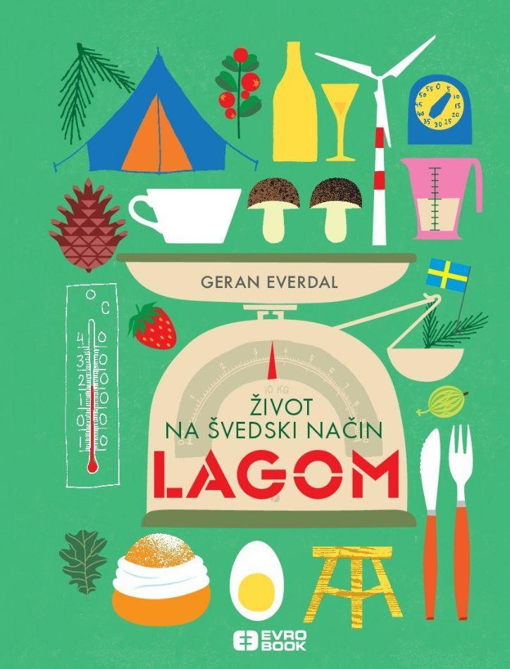 LAGOM Život na švedski način