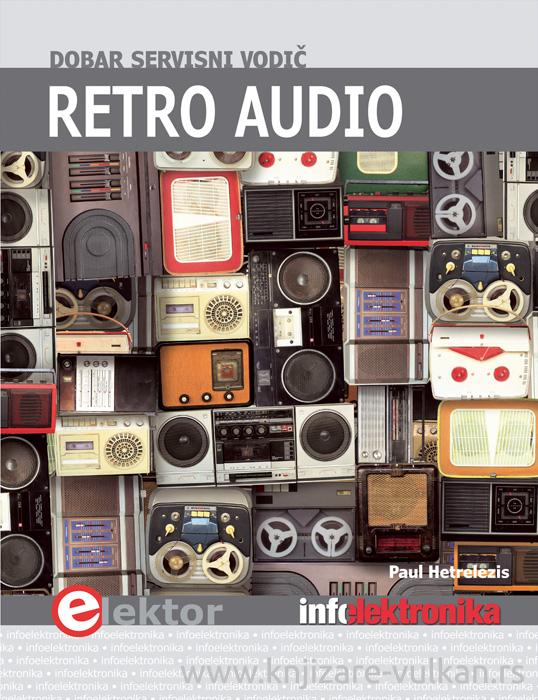 RETRO AUDIO