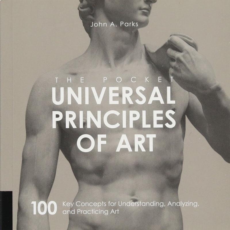 UNIVERSAL PRINCIPLES OF ART pocket edition