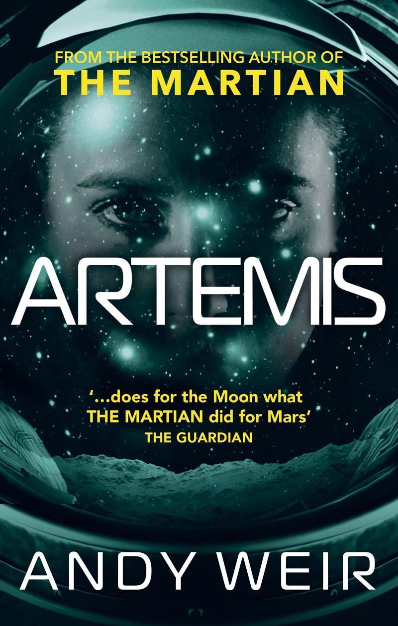 ARTEMIS pb