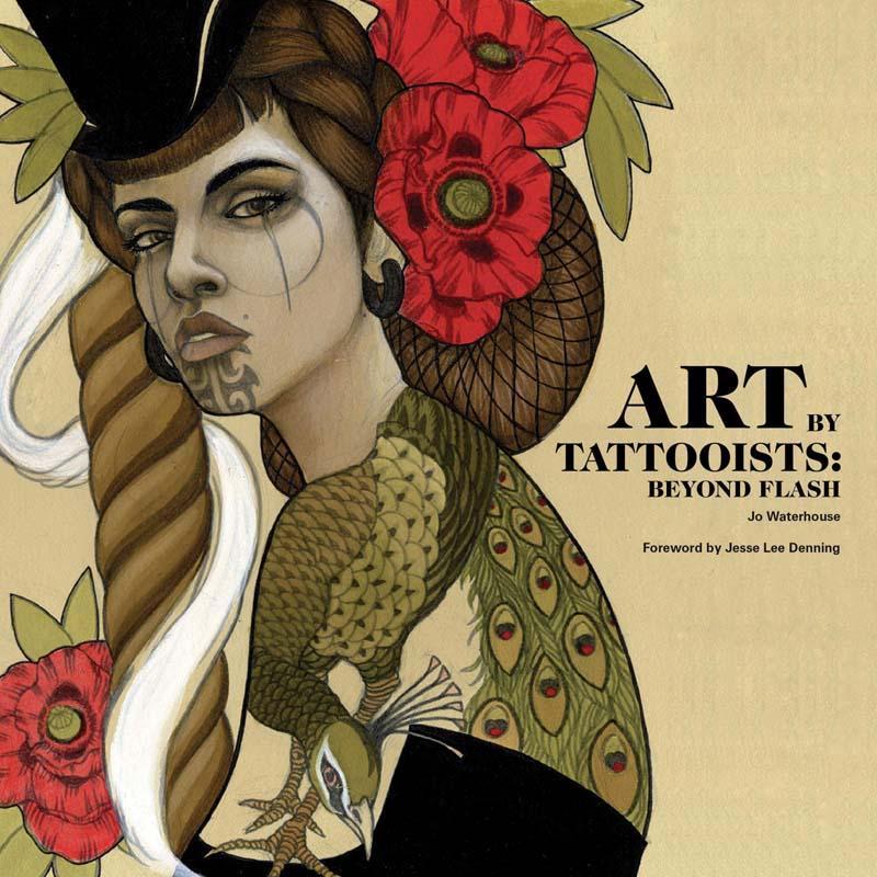 ART BY TATTOOISTES